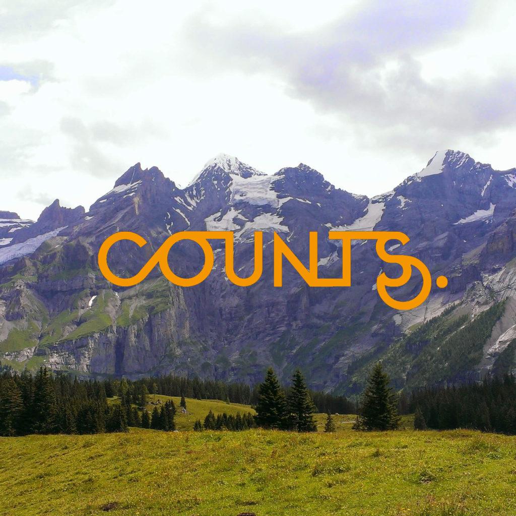 Counts EP