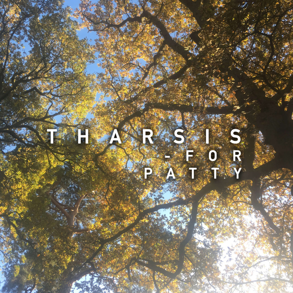 Tharsis - For Patty