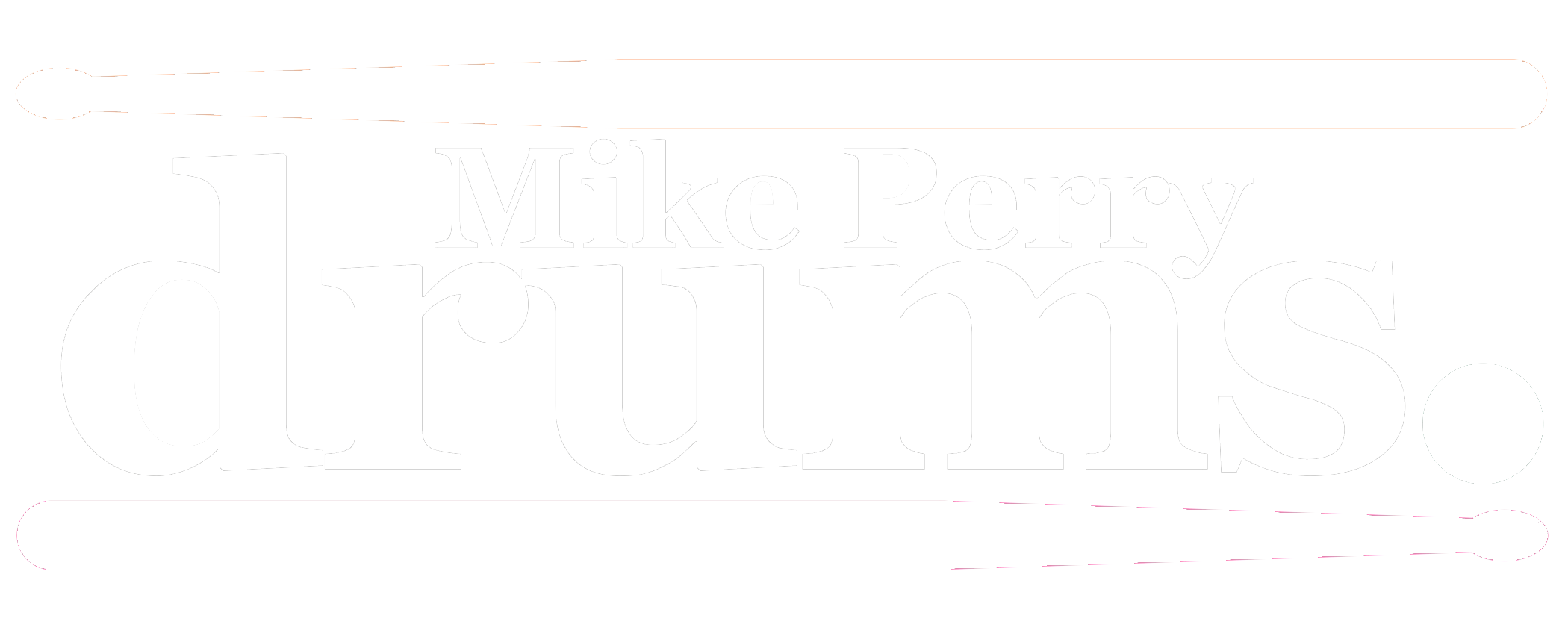 Mike Perry Drums